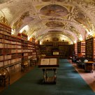 Prague library